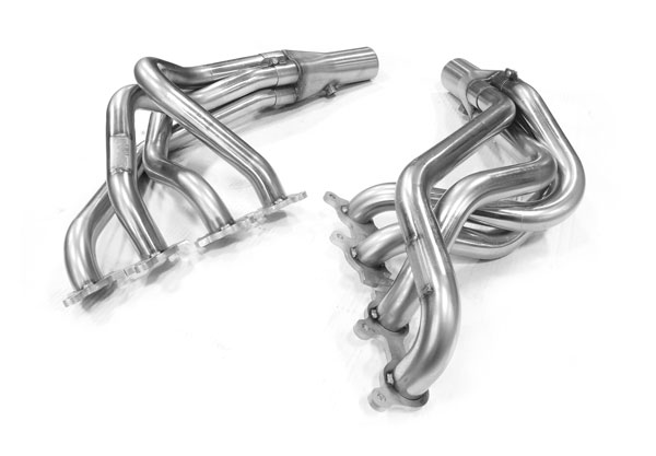 Kooks Headers 10502000 |  Ford Mustang with a 5.0L 4V Modular Motor; 1994-2004