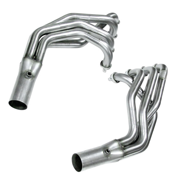 Kooks Headers 10801200 |  Ford Mustang with a LSX motor; 1979-1993