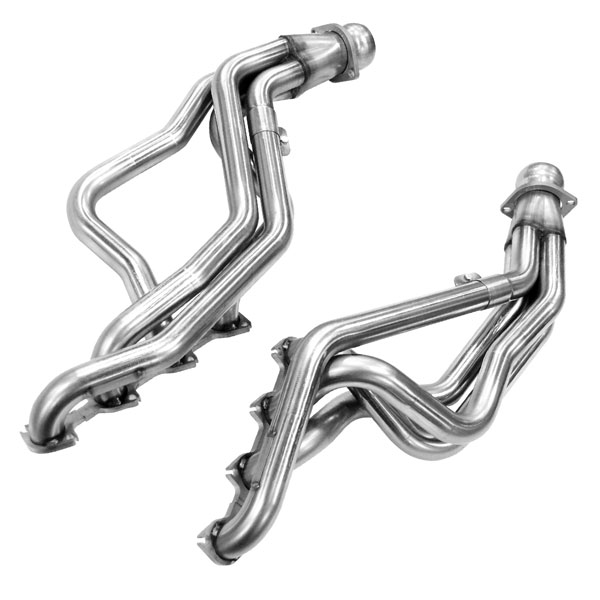 Kooks Headers 11212000:  1996-2004 Ford Mustang GT 4.6L 2V