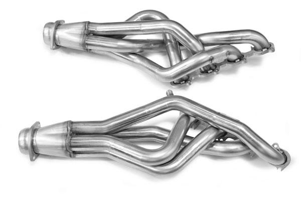 Kooks Headers 11422400   Kooks Longtube Headers 2011-2014 Ford Shelby GT500 1 7/8'' x 3'' Header 5.4/5.8L
