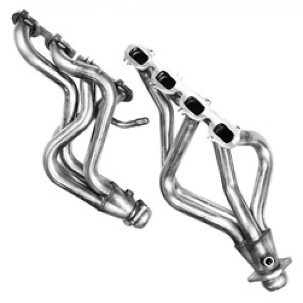 Kooks Headers 12012000: Kooks Longtube Headers 2003-2004 Mercury Marauder 4.6L 4V