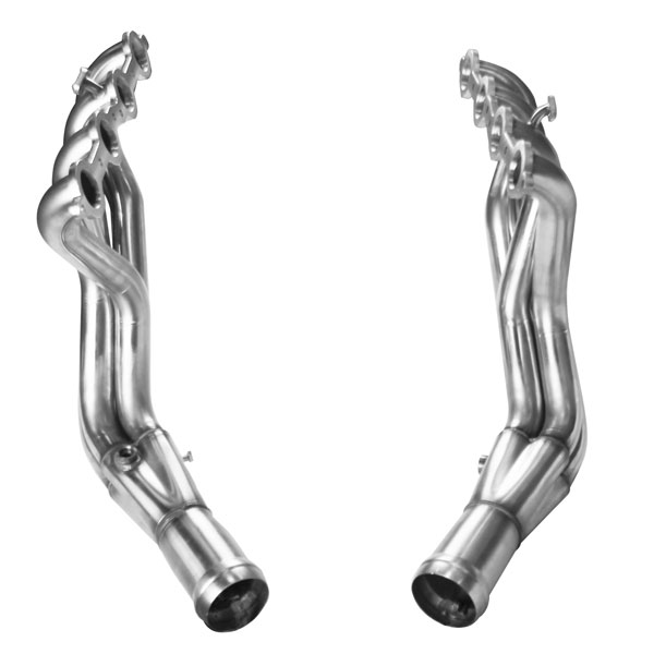 Kooks Headers 21502420 |  Chevrolet Corvette C5 5.7L LS1; 2001-2004