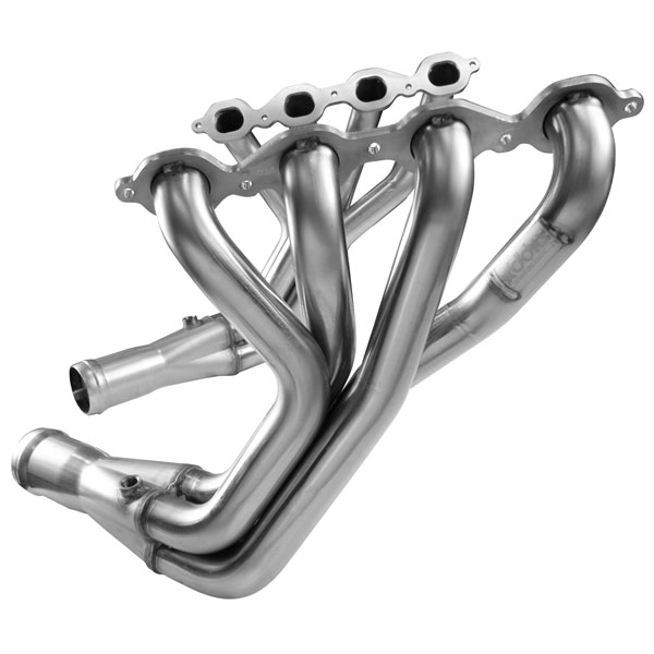 Kooks Headers 21702600 | Kooks Corvette C7 Longtube Headers 6.2L LT1 / Z06 2 x 3; 2014-2019