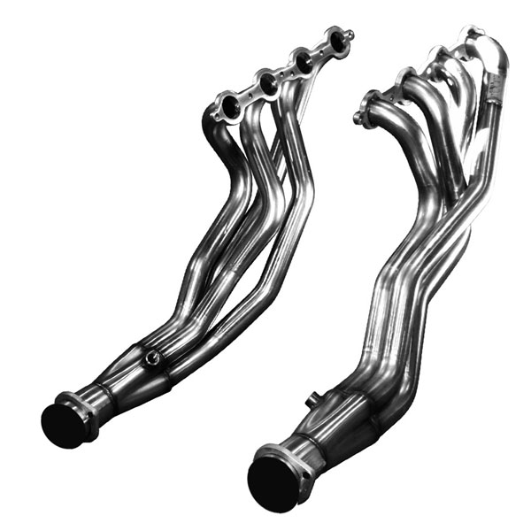 Kooks Headers 24102400 | Kooks Longtube Headers Pontiac GTO 5.7L/ 6.0L LS1/LS2; 2004-2006