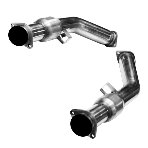 Kooks Headers 24113200 | Kooks Catted Connection Pipes Pontiac GTO LS1 5.7L; 2004-2004