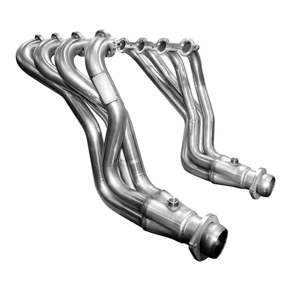 Kooks Headers 25102200 | Kooks Longtube Headers 2014 Chevrolet SS 6.2L