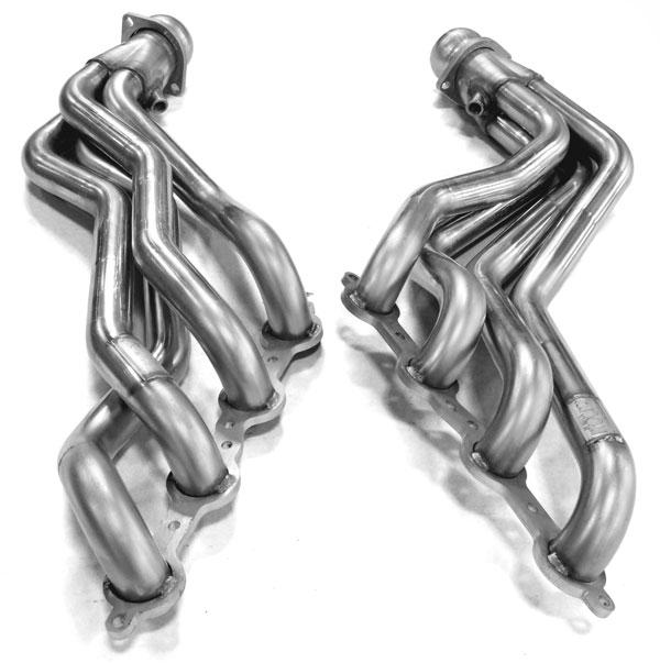 Kooks Headers 27202400 | Kooks Longtube Headers Chevrolet Trailblazer SS 5.7/6.0L LS; 2006-2009
