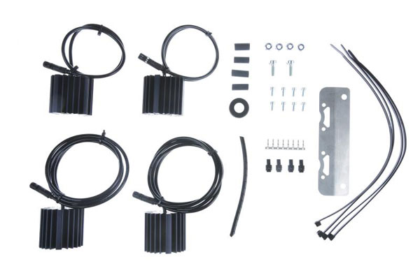 KW 68510168 | KW Suspension KW ESC Modules Porsche 911; 2005-2012