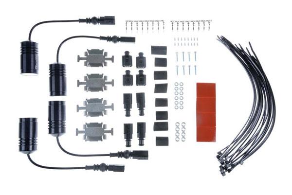 KW Suspension 68510181 | KW ESC Modules BMW X6M; 2010-2013