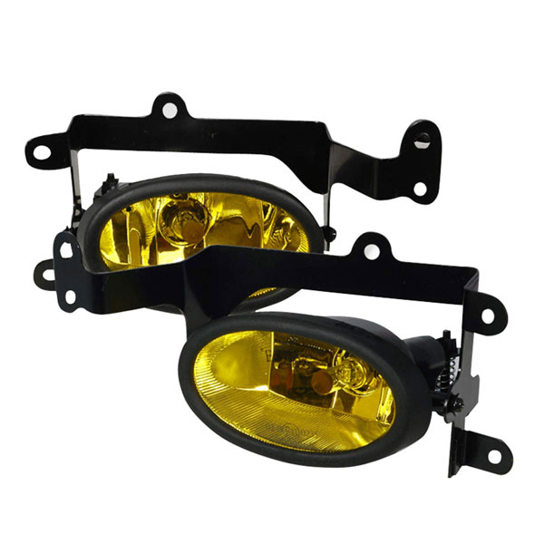 Spec-D Tuning LF-CV062AMOEM: Spec-D 06-up Honda Civic 2d Oem Fog Lights