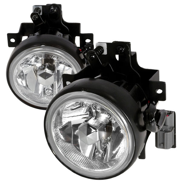 Spec-D Tuning (LF-ELM05COEM-WJ) Spec-D 05-06 Honda Element Oem Fog Lights -
