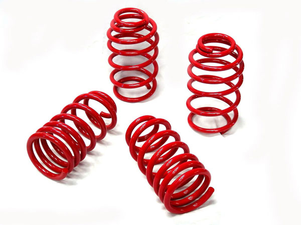 LG Motorsports (LG2269)  G5 Camaro 2010-15 Super Springs 1.5 in Drop