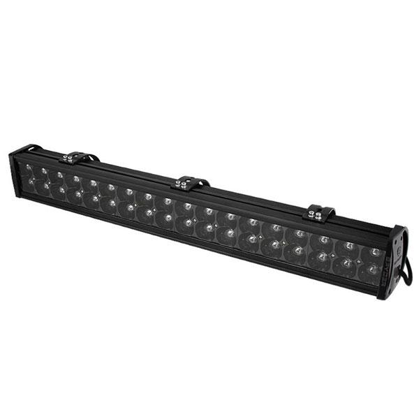 xTune LLB-SP-30SPOT-108W-BK | xTune xTune 30 Inch 36pcs 3W LED 108W (SPOT) LED Bar - Black; 2000-2014