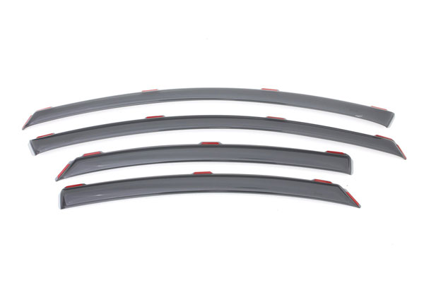 Lund 184803 | Ventvisor Elite for Hyundai Sonata; 2011-2014