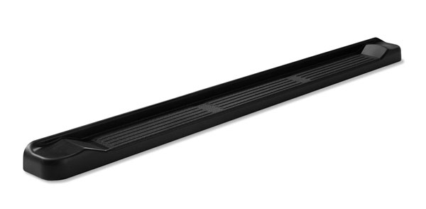 Lund 221020 | Multi Fit Factory Molded Running Boards for Nissan Frontier; 2005-2019