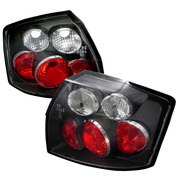 Spec-D Tuning LT-A402JM-TM: Spec-D 02-05 Audi A4 Altezza Taillights (lt-a402jm-tm)