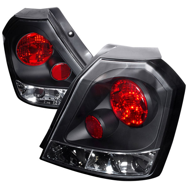 Spec-D Tuning (LT-AVE04JM-TM) Spec-D 04-06 Aveo Altezza Taillights (Lt-Ave04jm-Tm)