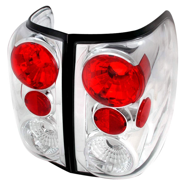 Spec-D Tuning LT-EPED03-TM: Spec-D 03-06 Ford Expedition Taillights (lt-eped03-tm)