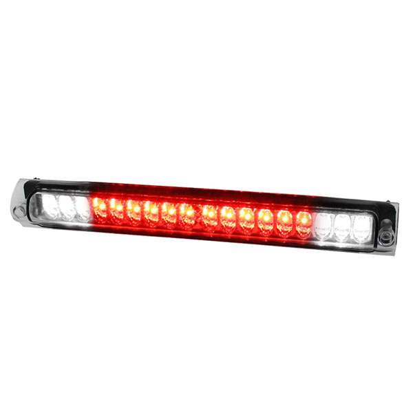Spec-D Tuning (LT-F15097RBCLED-SY)  Ford F150 Led Third Brake Light Clear, 97-04