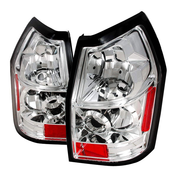 Spec-D Tuning LT-MAG05-TM: Spec-D 05-07 Dodge Magnum Altezza Taillights (lt-mag05-tm)
