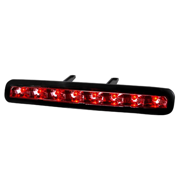 Spec-D Tuning LT-MST05RBCLED-APC: Spec-D 05-09 Ford Mustang Led 3rd Taillights (Lt-Mst05rbcled-Apc) V8