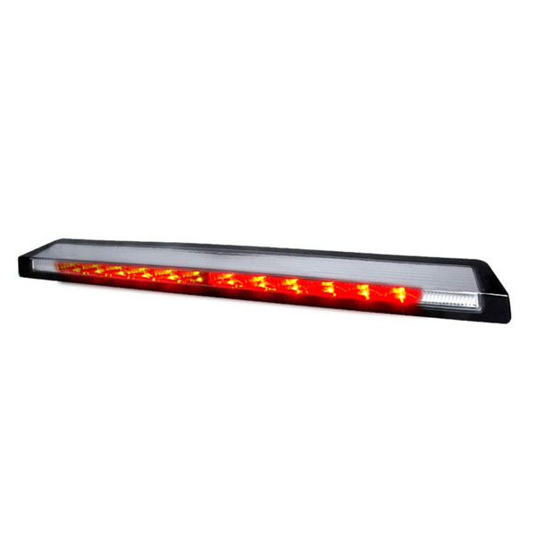 Spec-D Tuning LT-MST99RBCLED-APC: Spec-D 99-04 Mustang Led 3rd Brake Lights (lt-mst99rbcled-apc) V6