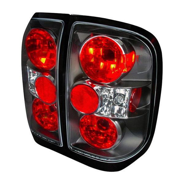 Spec-D Tuning (LT-PATH96JM-TM) Spec-D 96-98 Nissan Pathfinder Taillights (Lt-Path96jm-Tm)