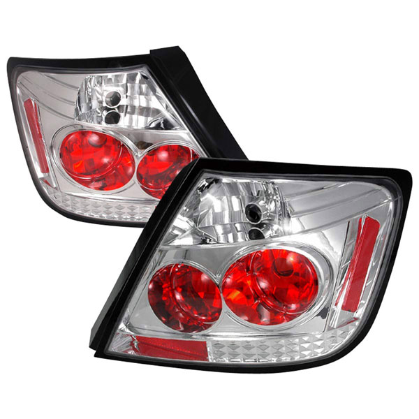 Spec-D Tuning LT-TC04-TM | Spec-D Scion Tc Altezza Taillights (Lt-Tc04-Tm); 2004-2006