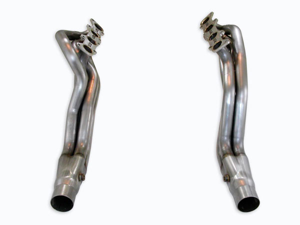 Stainless Works M11HDR |  2011 - 2011 Ford Mustang GT 5.0L Headers 1-7/8in V8