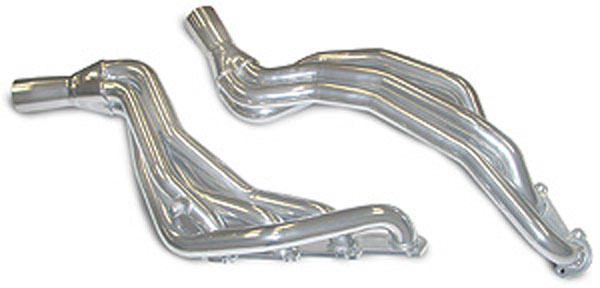 SLP Performance M30000: SLP Long-Tube Mustang Headers 96-04 GT 2V V8