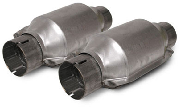 SLP Performance M31040 | SLP Catalytic Converters, (pair) V8; 1996-2004
