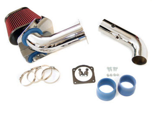 MAC 3636:  96-98 V6 Cold Air Induction Fenderwell System