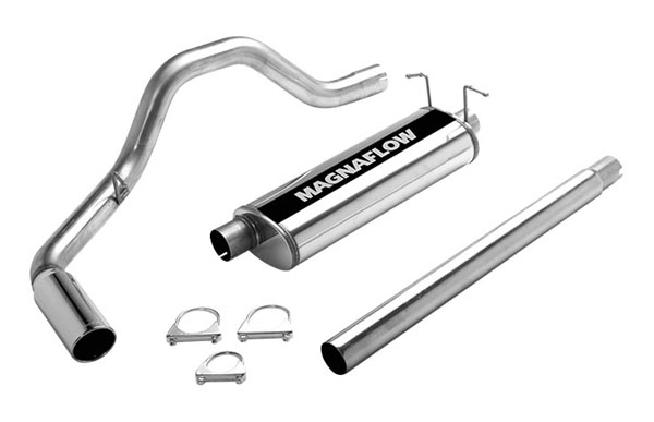 Magnaflow 15609 |  Exhaust System for FORD F-150 1997-2004