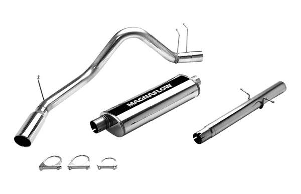 Magnaflow 15612 |  Exhaust System for DODGE Ram 1500 TRUCK; 1995-1997