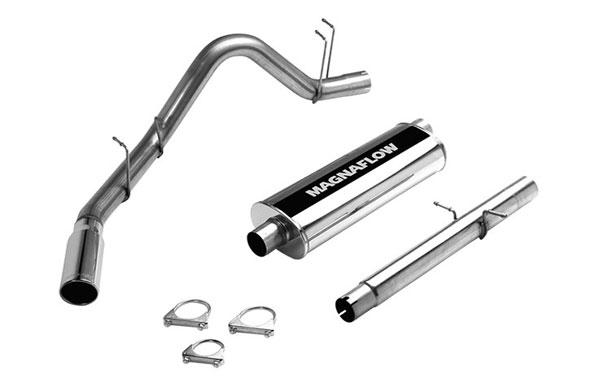 Magnaflow  15616  Exhaust System For Dodge Ram 2500 Truck