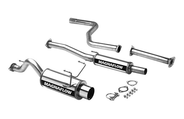 Magnaflow 15643 |  Exhaust System for HONDA CIVIC CX; 1992-2000