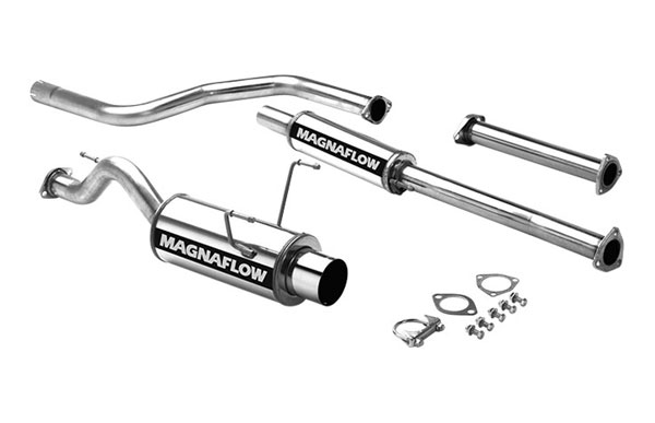 Magnaflow (15645)  Exhaust System for HONDA CIVIC DX 1992-1995