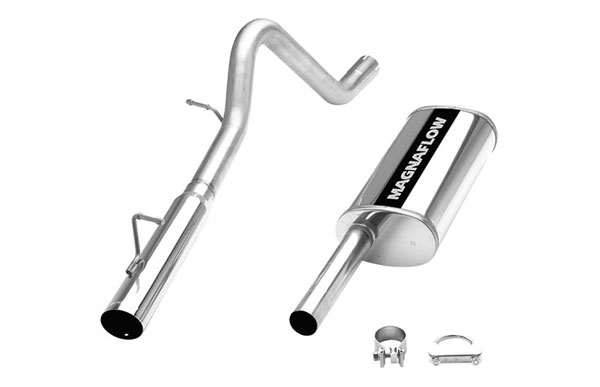 Magnaflow 15664 |  Exhaust System for FORD ESCAPE; 2001-2003