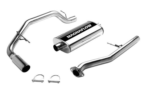 Magnaflow 15665 |  Exhaust System for GMC Yukon XL; 1500; 2000-2006