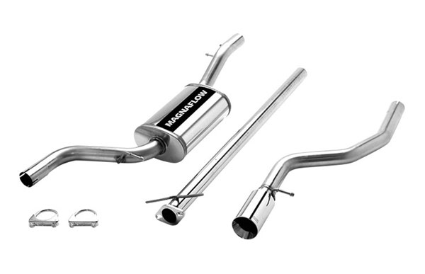 Magnaflow 15697 |  Exhaust System for FORD FOCUS LE; 2000-2003