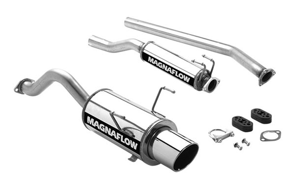 Magnaflow 15729 |  Exhaust System for ACURA RSX S; 2002-2005