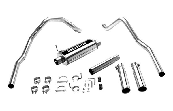 Magnaflow 15735 |  Exhaust System for DODGE DAKOTA; 1997-1999