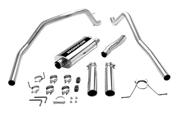 Magnaflow 15738 |  Exhaust System for DODGE DAKOTA; 2000-2003