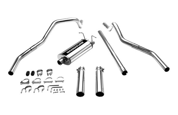 Magnaflow (15749)  Exhaust System for FORD F-150 1997-2003