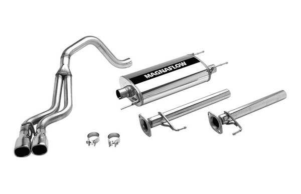 Magnaflow 15781 |  Exhaust System for TOYOTA 4-Runner 2003-2006