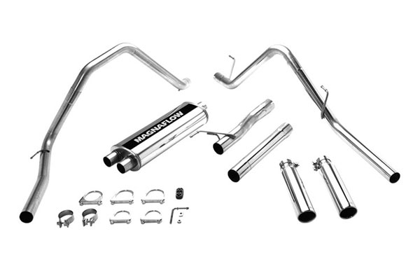 Magnaflow 15788 |  Exhaust System for DODGE Ram 1500 TRUCK; 2003-2003