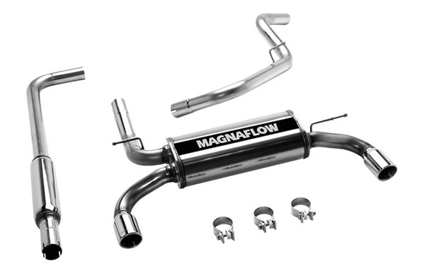 Magnaflow 15801 |  Exhaust System for DODGE NEON; 2000-2005