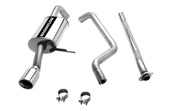 Magnaflow 15804 |  Exhaust System for MAZDA PROTEGE MAZDASPEED; 2003-2003