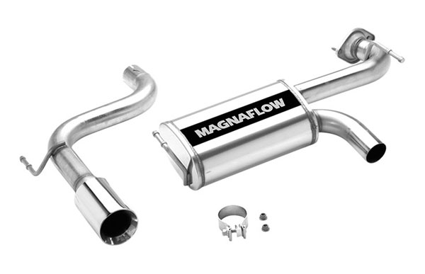 Magnaflow 15812 |  Exhaust System for TOYOTA CELICA GTS 2001-2005
