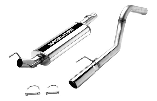 Magnaflow 15830 |  Exhaust System for CHRYSLER TRUCK ASPEN LIMITED; 2006-2007